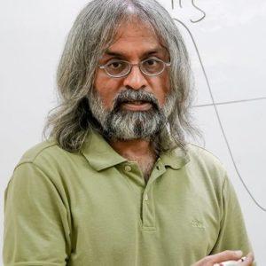 Prof. Niraj Voralia Video Editing