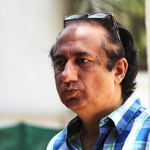 Acharya Lalit Parimoo Professor Theatre