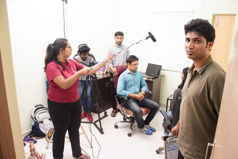 Complete Film Course Pune India