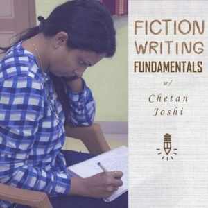 Fiction Writing Workshop Living Bridge Pune