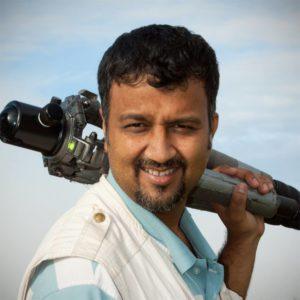 Lalit Deshmukh Photography Workshop
