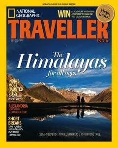 NG Traveller India