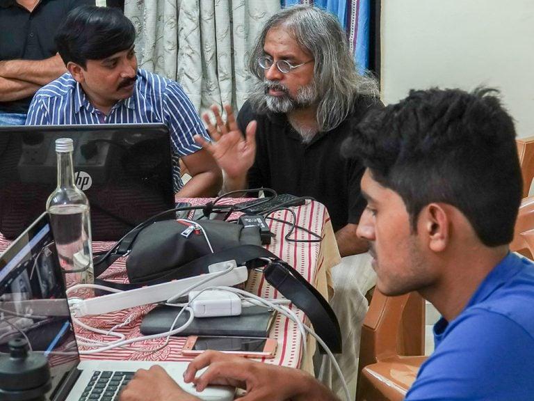 Film Editing Course Pune India