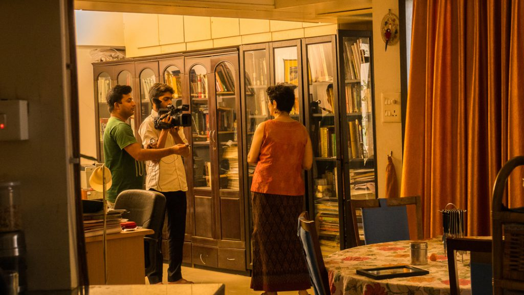 Cinematography workshops and courses in Pune