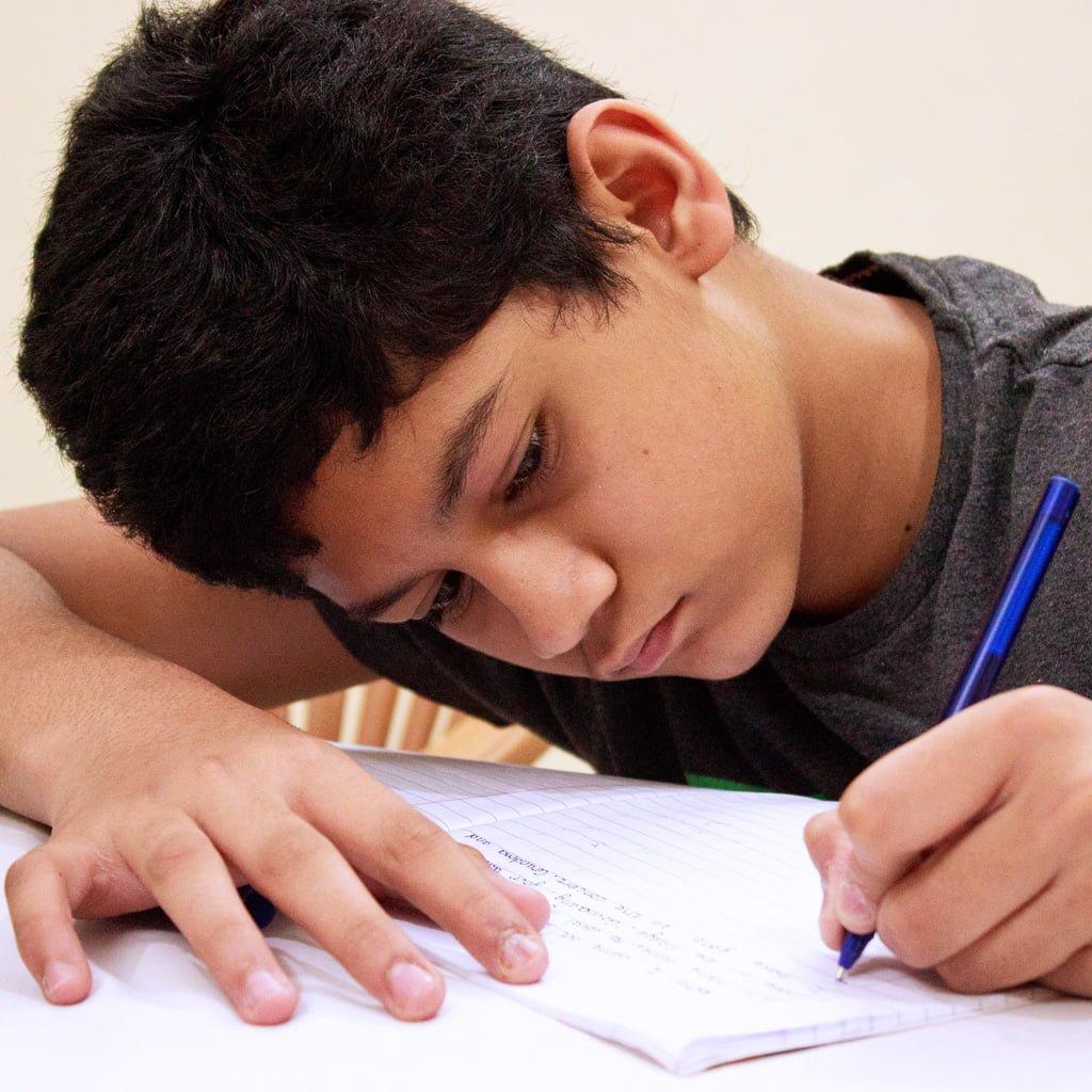 creative writing kids Living Bridge pune