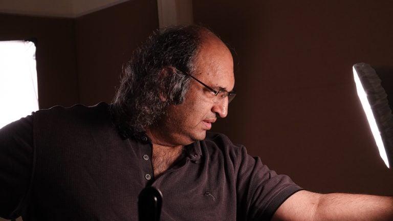 prshant desai studio photography mentor