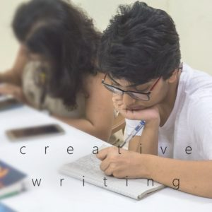 Creative Writing Workshop Pune