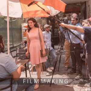 Filmmaking Workshop Pune
