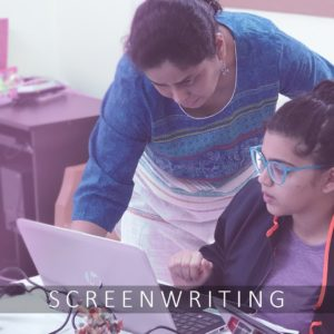Screenwriting Workshop Pune