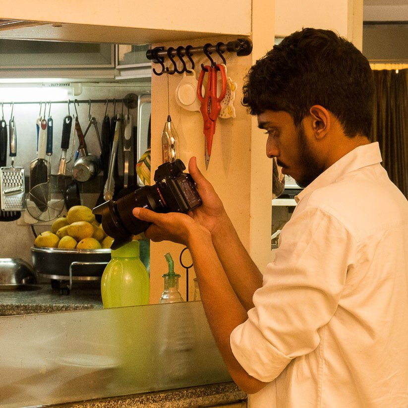 Elementary Cinematography Course Pune
