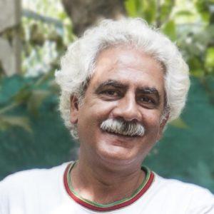 Lalit Tewari Cinematography Professor Pune