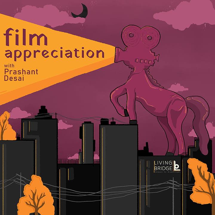Film Appreciation Online Workshop
