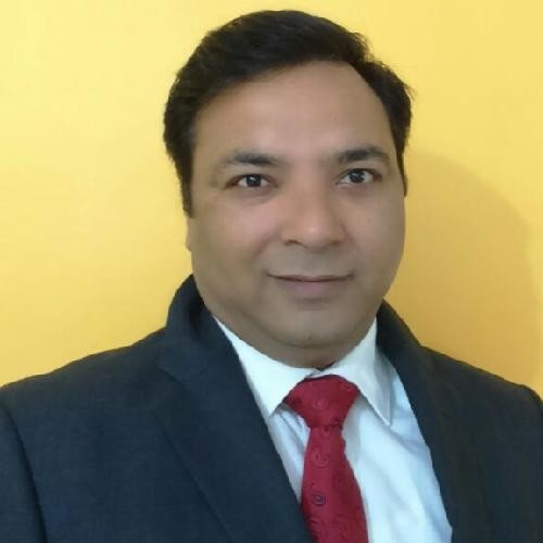 Rajib Sanyal