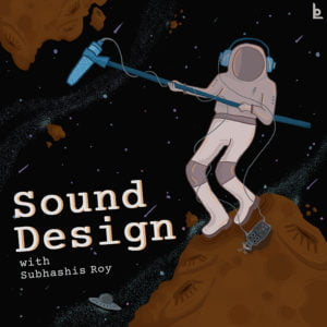 Basics of Sound Design Virtual Workshop