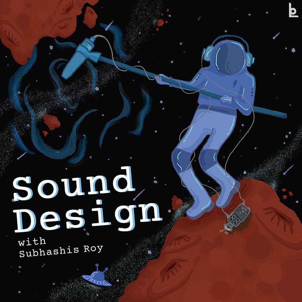 Basics of Sound Design Virtual Workshop