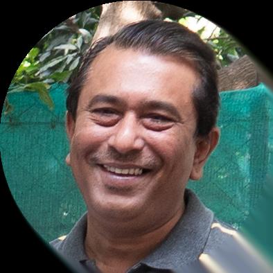 Subhashis Roy Sound Design Teacher
