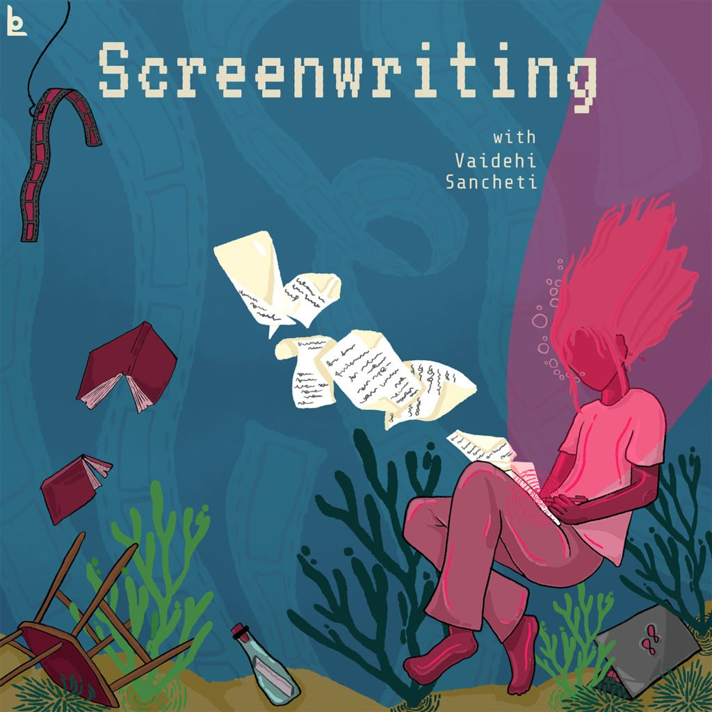 screenwriting virtual online workshop