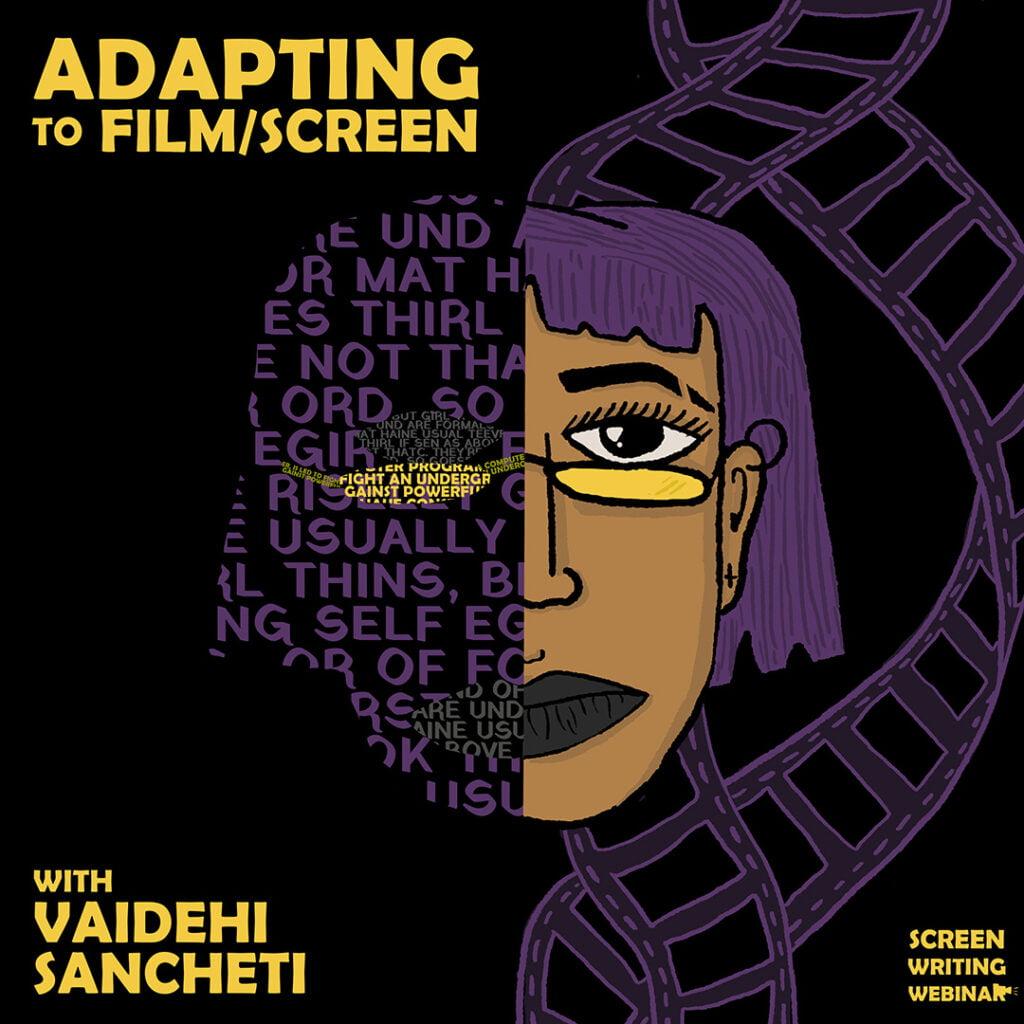 Adapting to Film Screen Webinar 2