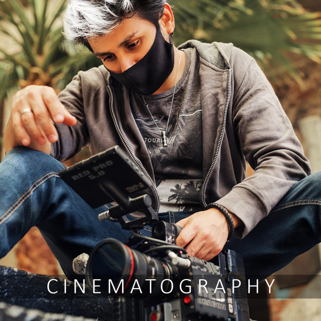 Cinematography Fundamentals Online Workshop