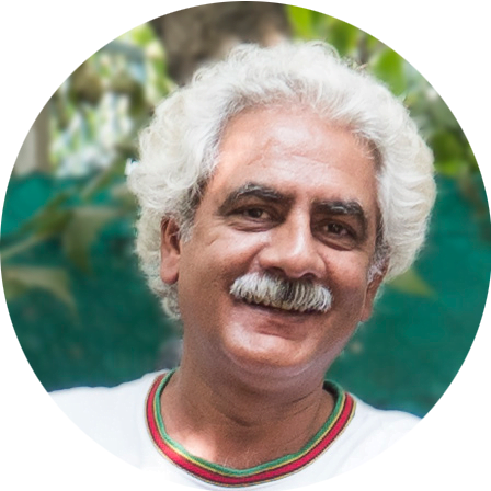Lalit Tiwari Cinematography Professor Pune