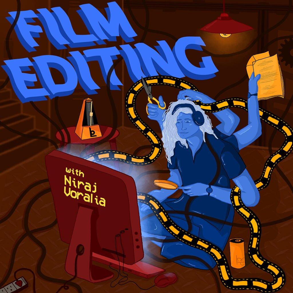 Film Editing Fundamentals Virtual Workshop