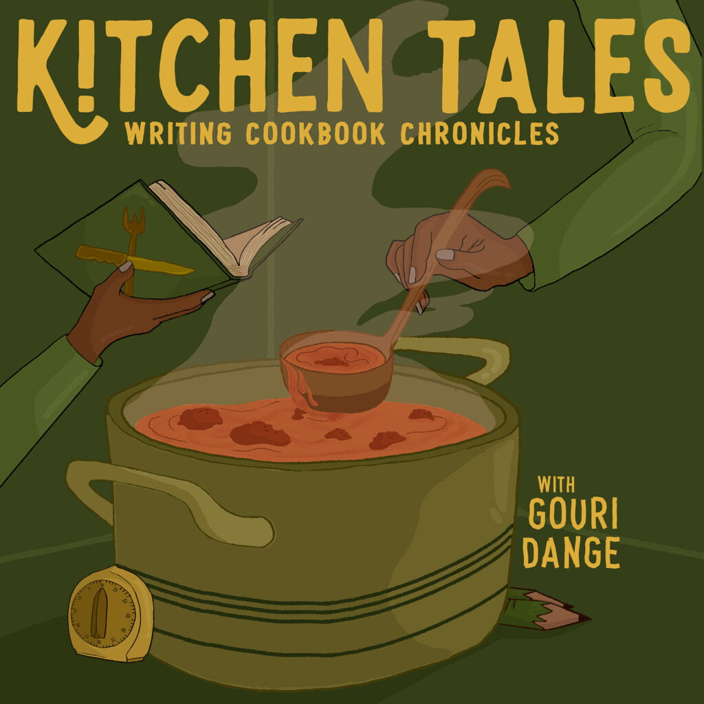 Kitchen Tales Workshop Writing Cookbook Chronicles