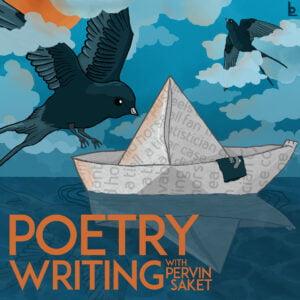InVerse Poetry Writing Online Workshop