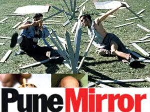 Film Appreciation Pune Mirror
