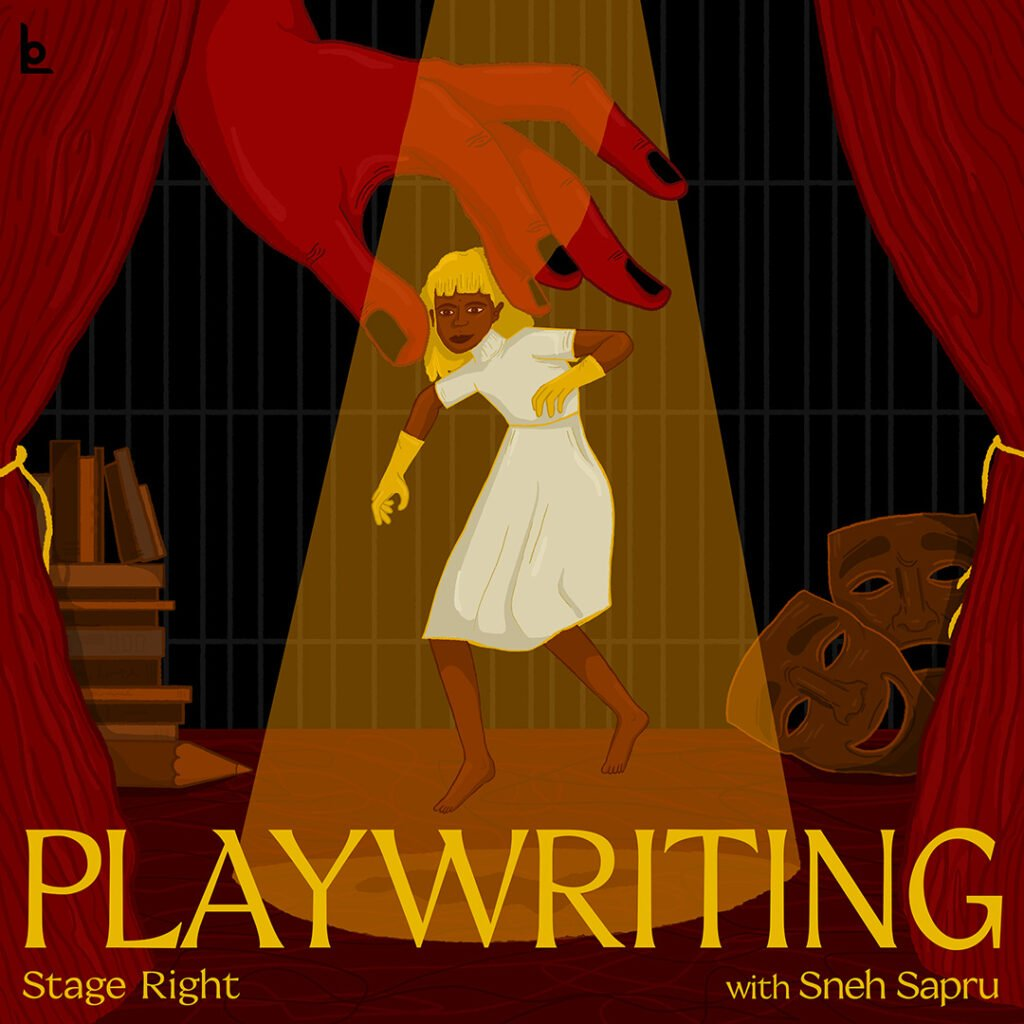 Stage Right Playwriting Online Workshop